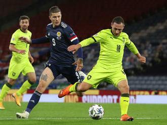 Hráči Slavie a Rangers sa opäť stretnú. Česi začínajú na EURO proti Škótom