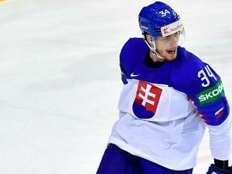 Cehlárik bude hrať v KHL, dohodol sa s obhajcom Gagarinovho pohára