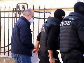 Kičurovi predĺžili väzbu do 21. októbra