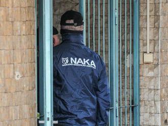 V NAKA zasahuje policajná inšpekcia