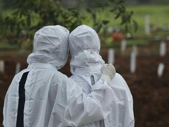 ONLINE: Koronavírus už oficiálne zabil štyri milióny ľudí
