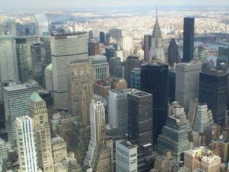 New York chce vyplácať mladým bezdomovcom príspevok 1 250 USD mesačne