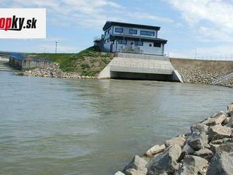 Malá vodná elektráreň v Hronskom Beňadiku nebude: Najvyšší súd stopol jej výstavbu