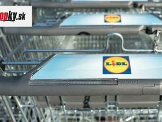 Lidl má pre zákazníkov ďalšiu trendovú novinku: Vyskúšaj tieto netradičné výrobky aj ty