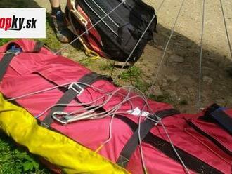 Horskí záchranári pomáhali cyklistovi na Martinských holiach: Utrpel viaceré poranenia hlavy