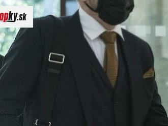 Policajná inšpekcia v NAKA: Pčolinského spis nemajú! Mikulec mení vedenie inšpekčnej služby