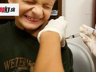 Ďalšie zmätky v očkovaní! Otvorili registráciu pre deti od 12 rokov a teraz... Rušenie termínov!