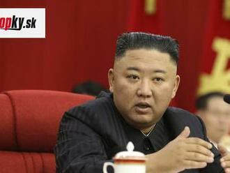 Kim Čong-un šokuje svet: KĽDR sa musí pripraviť na konfrontáciu s USA