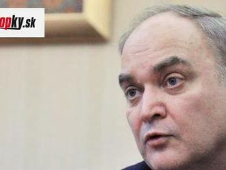 Ruský veľvyslanec Antonov sa vráti do USA v nedeľu, uviedol zdroj