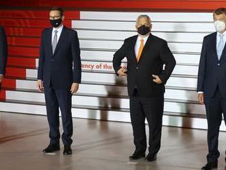 Heger otvorene o spolupráci Vyšehradskej štvorky: Čo najviac oceňuje premiér?