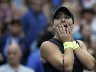 Nasadná päťka sa po vypadnutí sťažovala: Toto jej na Wimbledone vadí