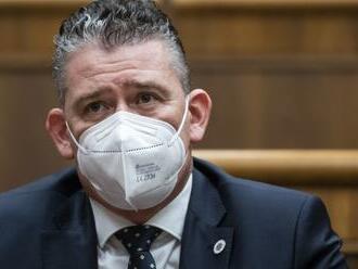 Minister Mikulec vracia úder opozícii: Fico týmto sleduje len jednu vec