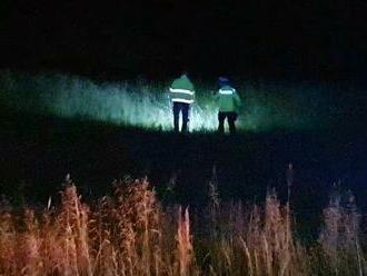 Tragická nehoda v okrese Zlaté Moravce: Opitá vodička zrazila cyklistku, ktorá na mieste zomrela