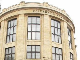 Rebríček univerzít: Univerzita Komenského stúpa, pozrite si, ako dopadli ostatné
