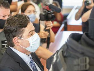 Kvasnica je presvedčený, že nový dôkaz v prípade vraždy Kuciaka a Kušnírovej potvrdzuje obžalobu