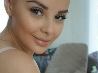 Najsexy fotky Moniky Bagárovej: Ten výstrih nepredýchate