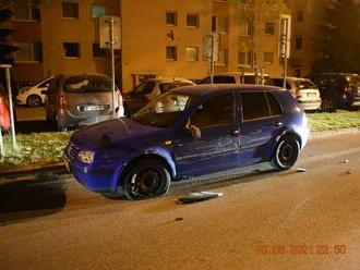 Na mol opitú šoférku v Trnave museli podopierať policajti. Nafúkala až 3,6 promile