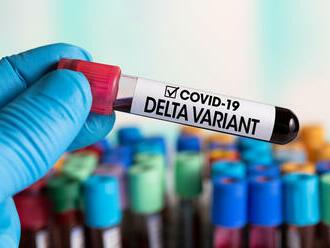 Agresívna delta mutácia je hrozbou aj pre nás. Situácia sa rýchlo mení, čo ohrozuje letné dovolenky