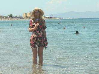 Rozmýšľate nad dovolenkou v Grécku? Na vlastnej koži sme si vyskúšali, čo vás tam čaká