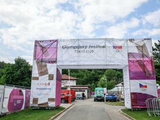 Olympijský festival v Brně představuje nové sporty i olympijské hodnoty