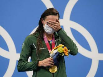 Schoenmakerová triumfovala na 200 m prsa ve světovém rekordu