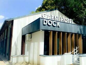 Garni Hotel DOCK Bratislava - Jednolôžková izba - bezbariérový prístup