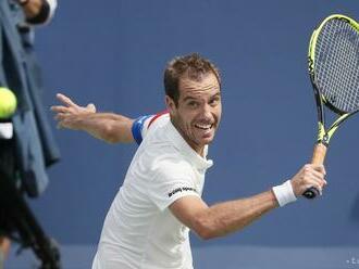 Gasquet postúpil do štvrťfinále turnaja ATP v Umagu