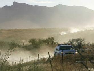 USA ponechajú zatvorené pozemné hranice s Mexikom do 21. augusta