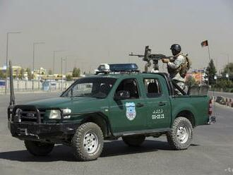 Taliban tvrdí, že ovláda 90 percent hraníc Afganistanu