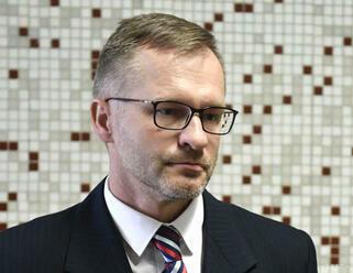 R. Remeta považuje odvolanie vedúcej tímu ÚIS za viac ako neštandardné