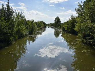 Na Senianskych rybníkoch je práce dosť, do tábora sa dá ešte prihlásiť