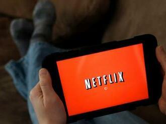 Rast počtu predplatiteľov Netflixu sa prudko spomalil, bol najhorší za osem rokov