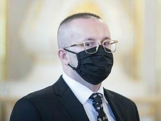 Bývalý riaditeľ SIS Pčolinský zostáva vo väzbe, najvyšší súd zamietol jeho sťažnosť