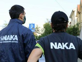 Šéf inšpekcie Scholtz dočasne odstavil vedúcu tímu, ktorá vyšetruje NAKA