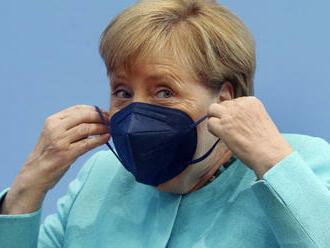 V Nemecku znepokojujúco pribúdajú nové prípady koronavírusu, situácia znepokojuje aj Merkelovú