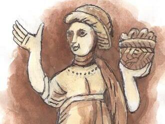 149. Neznáme slovenské dejiny: Ženy v našich najstarších dejinách: aj sv. Helena?