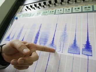 Panamu a Kostariku zasiahlo zemetrasenie s magnitúdou 6,8