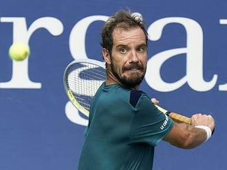Džumhur postúpil do štvrťfinále turnaja ATP v Umagu
