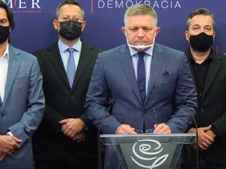 Smer-SD opätovne navrhne schôdzu o vyslovení nedôvery Mikulcovi