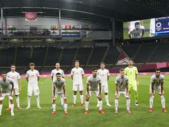 Španieli vstúpili do turnaja bezgólovou remízou s Egyptom