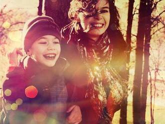 Matka musí vedieť všetko o deťoch, ale deti musia vedieť len to, že ich matka miluje – Luca Bianchini