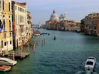 Benátky sa vyhli zaradeniu na zoznam ohrozených miest svetového dedičstva