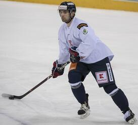 Grman sa sťahuje v rámci fínskej Liigy, dohodol sa s HPK Hämeenlinna