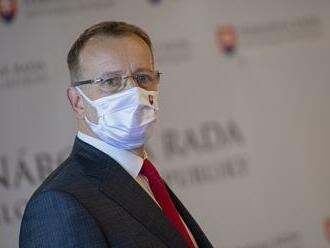 Kollár: Sme rodina bude proti novele týkajúcej sa COVID preukazov