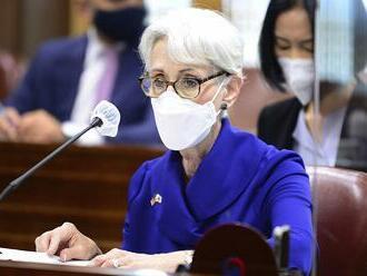 Námestníčka amerického ministra zahraničných vecí vyjadrila znepokojenie nad situáciou v KĽDR
