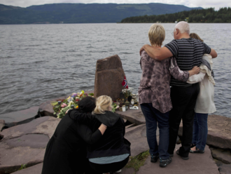 Knihu o Breivikovi čítať nedokážem. Slovenský autobusár v Nórsku Ondrej Sokol spomína na 22. júl