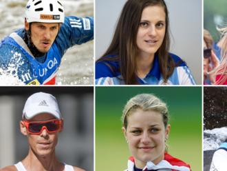 Kompletný olympijský program slovenských reprezentantov v Tokiu