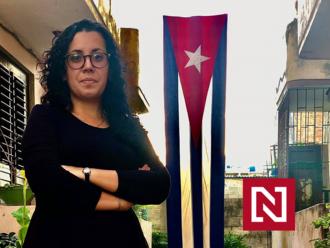 Zadržaná kubánska novinárka: Vypočúvali ma dvakrát denne, videla som ľudí s modrinami po celom tele