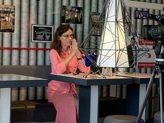 Hana Lipovská kandiduje do sněmovny, do voleb se v Radě ČT zdrží hlasování