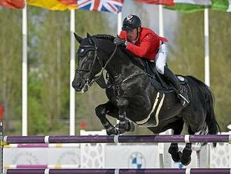 Česko bude na olympiádě reprezentovat i státní kůň Warness. Pochází z ministerských stájí